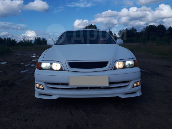 Toyota Chaser, 1999 год, 290 000 руб.