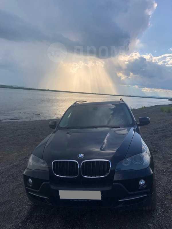 BMW X5, 2007 год, 900 000 руб.