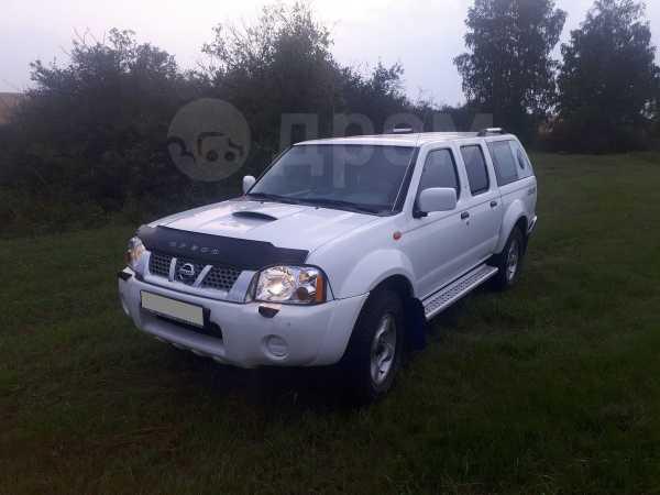 Nissan NP300, 2008 год, 620 000 руб.
