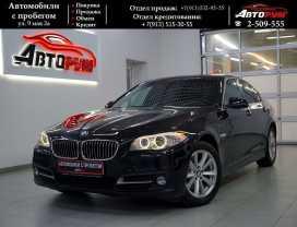 Красноярск BMW 5-Series 2011