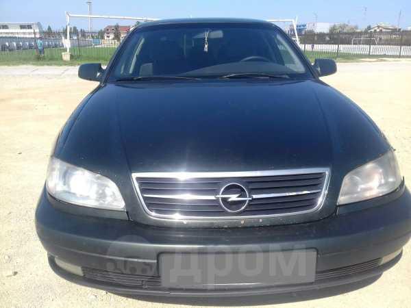 Opel Omega, 2001 год, 190 000 руб.