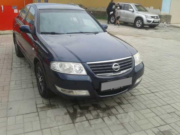 Nissan Almera, 2007 год, 300 000 руб.