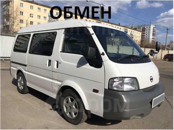 Nissan Vanette, 2012 год, 700 000 руб.