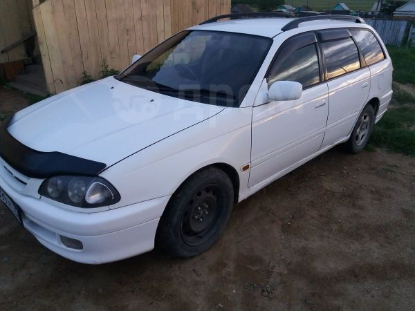 Toyota Caldina, 1999 год, 255 555 руб.