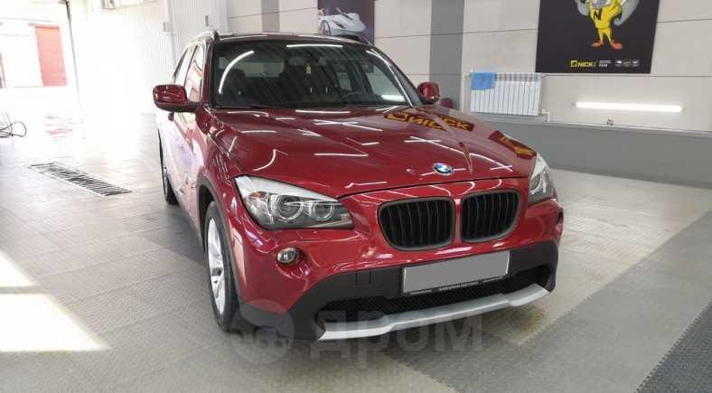 BMW X1, 2009 год, 810 000 руб.