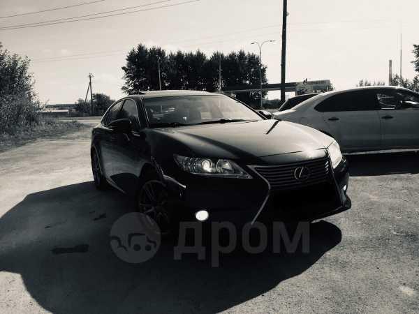Lexus ES250, 2013 год, 1 500 000 руб.