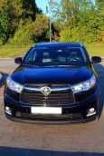 Toyota Highlander, 2014 год, 1 935 000 руб.