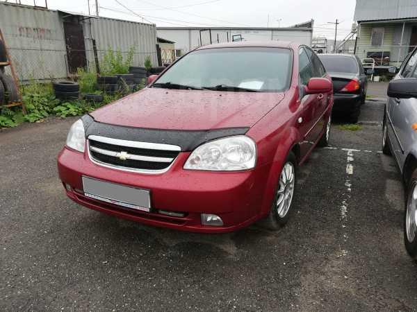Chevrolet Lacetti, 2009 год, 293 000 руб.