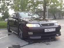 Хабаровск Aristo 1995