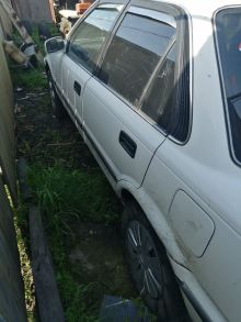Здвинск Corolla 1988