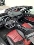 Mercedes-Benz SLC-Class, 2016 год, 3 560 000 руб.