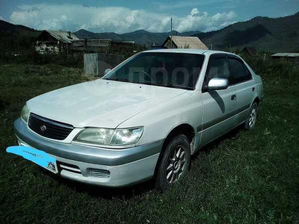 Toyota Corona Premio, 2000 год, 165 000 руб.