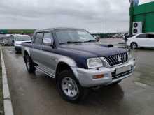 Якутск L200 2002