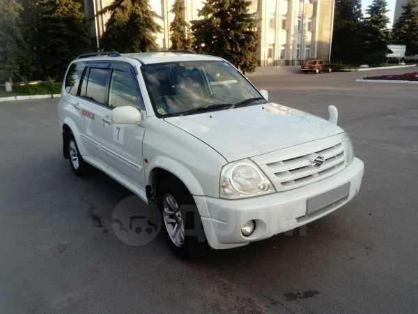Suzuki Grand Escudo, 2003 год, 399 000 руб.