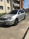 Toyota Corolla Runx, 2001 год, 345 000 руб.