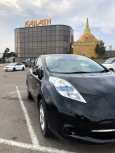 Nissan Leaf, 2011 год, 385 000 руб.