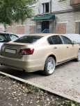 Lexus GS300, 2008 год, 730 000 руб.