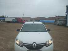Великий Новгород Renault Logan 2017