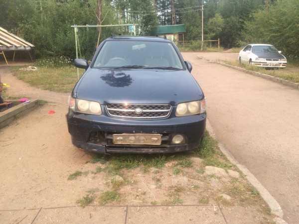 Nissan R'nessa, 1998 год, 170 000 руб.