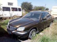 Нальчик 3111 Волга 2000