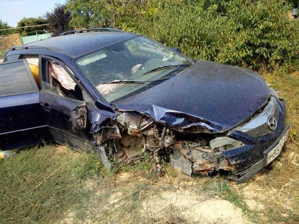 Mazda Mazda6, 2006 год, 80 000 руб.