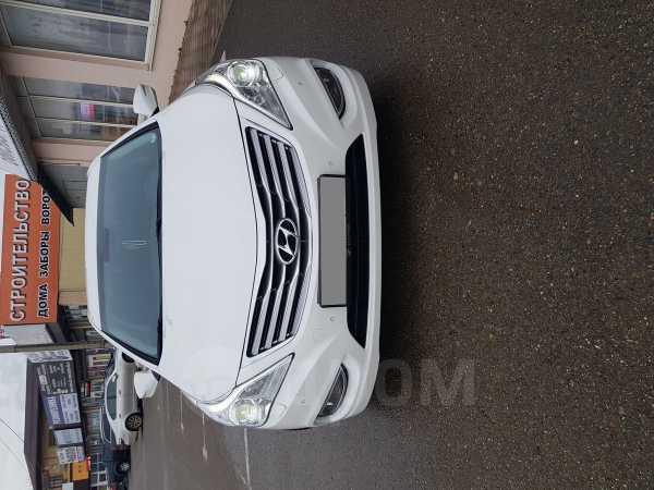 Hyundai Grandeur, 2013 год, 1 000 000 руб.
