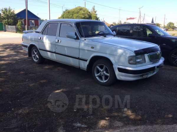 ГАЗ 3110 Волга, 2003 год, 100 000 руб.