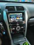 Ford Explorer, 2015 год, 1 359 000 руб.