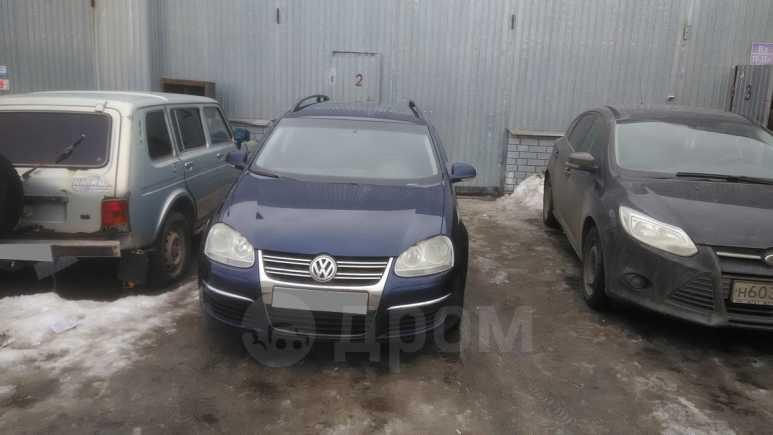 Volkswagen Golf, 2008 год, 395 000 руб.