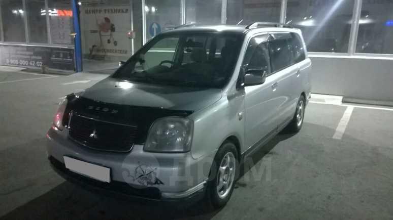 Mitsubishi Dion, 2000 год, 215 000 руб.