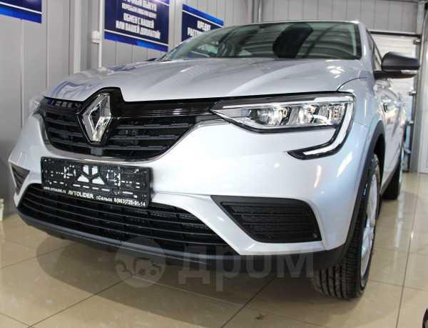 Renault Arkana, 2019 год, 1 029 900 руб.