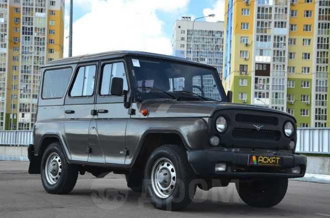 УАЗ Хантер, 2010 год, 345 000 руб.