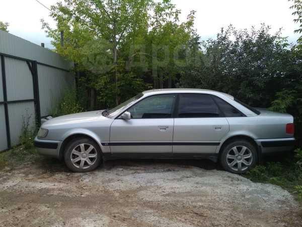 Audi S4, 1992 год, 280 000 руб.