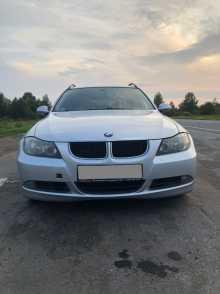 Уфа BMW 3-Series 2006