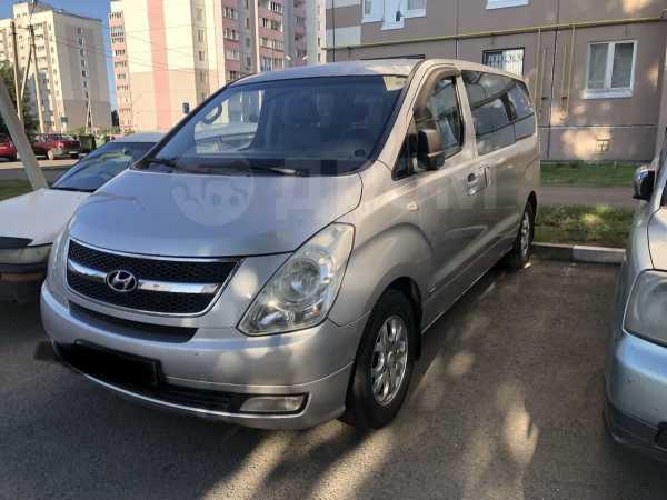 Hyundai Grand Starex, 2008 год, 540 000 руб.