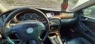 Jaguar X-Type, 2003 год, 270 000 руб.