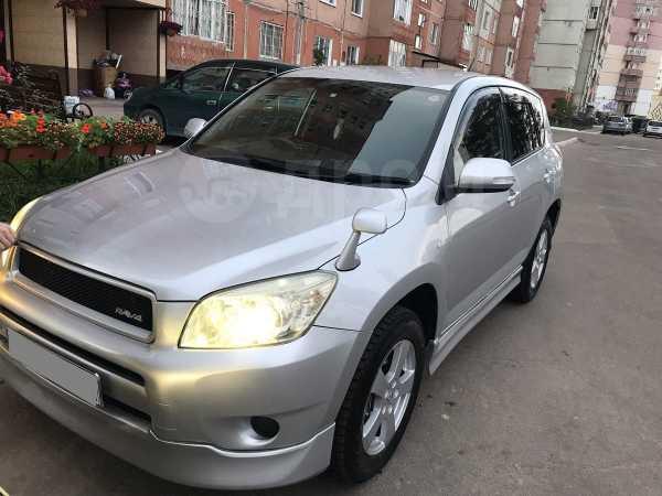 Toyota RAV4, 2005 год, 700 000 руб.