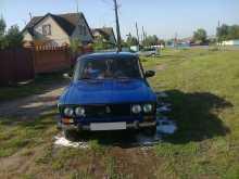 Минусинск 2106 2005
