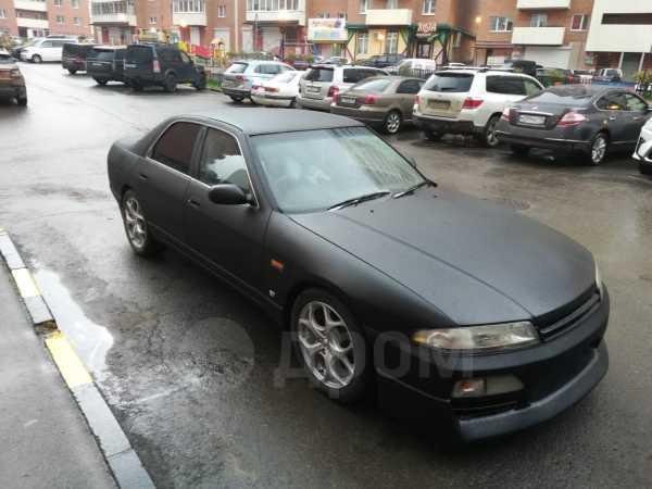 Nissan Skyline, 1995 год, 150 000 руб.