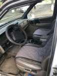Jeep Grand Cherokee, 1993 год, 170 000 руб.