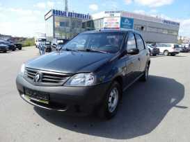 Липецк Renault Logan 2009