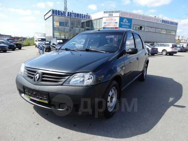 Renault Logan, 2009 год, 235 000 руб.