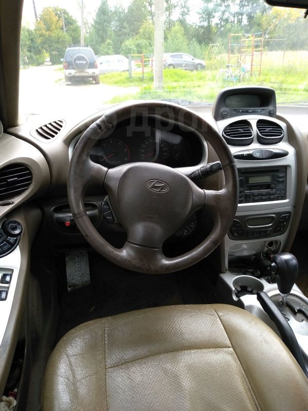 Hyundai Santa Fe, 2001 год, 170 000 руб.