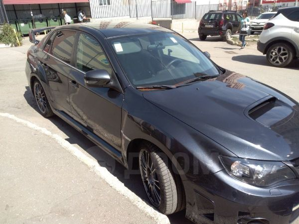 Subaru Impreza WRX STI, 2010 год, 1 300 000 руб.