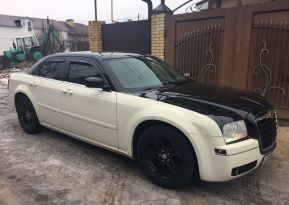 Ставрополь Chrysler 300C 2005