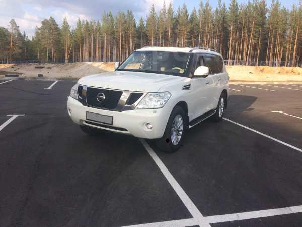 Nissan Patrol, 2011 год, 1 700 000 руб.