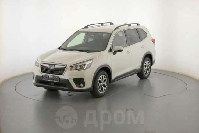 Subaru Forester, 2019 год, 2 320 000 руб.