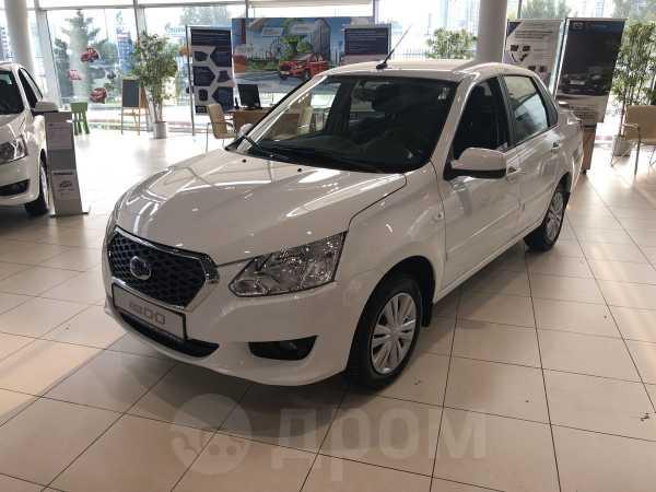 Datsun on-DO, 2019 год, 564 000 руб.