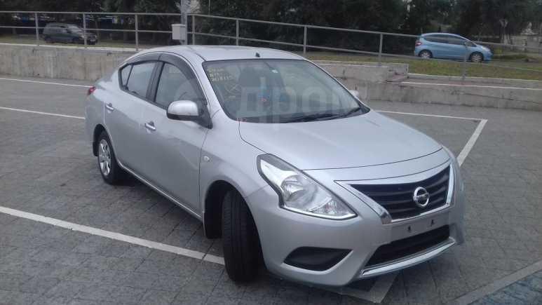 Nissan Latio, 2016 год, 510 000 руб.