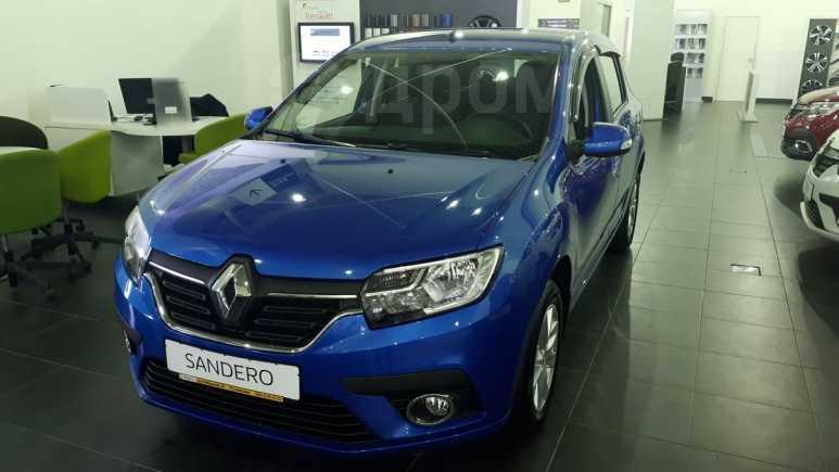 Renault Sandero, 2019 год, 764 946 руб.